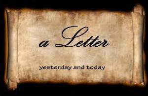 a Letter [basic]