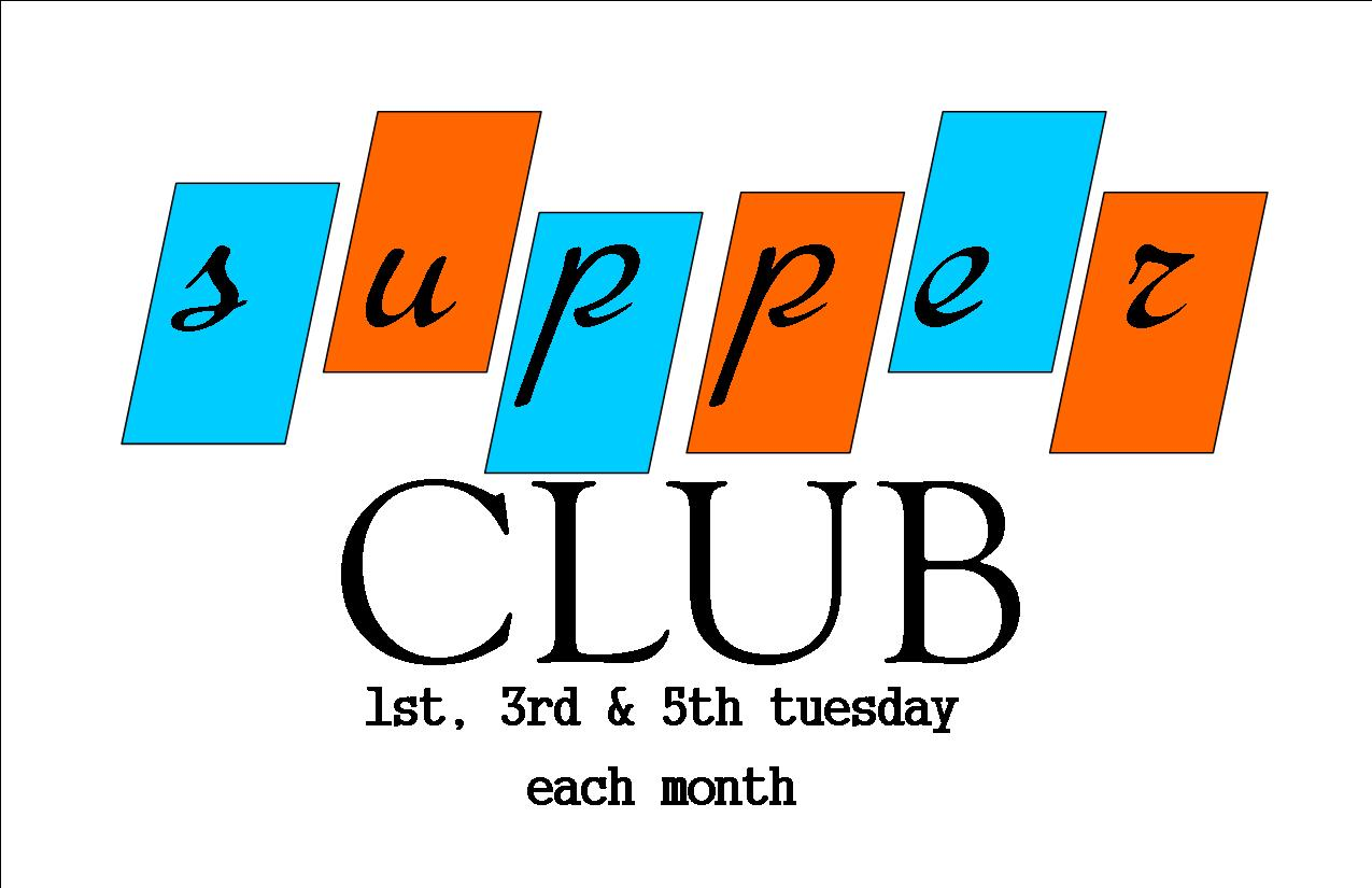 supperCLUB [date & time] basic